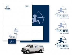 Fisher Investments collateral