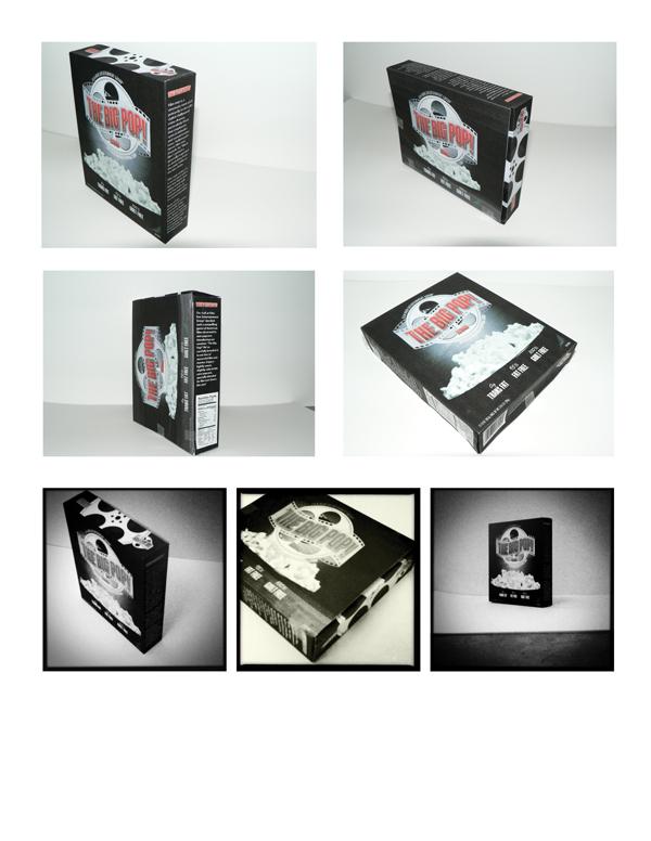 The Big Pop box
