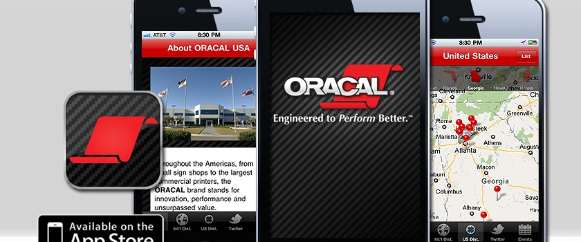 oracalapps