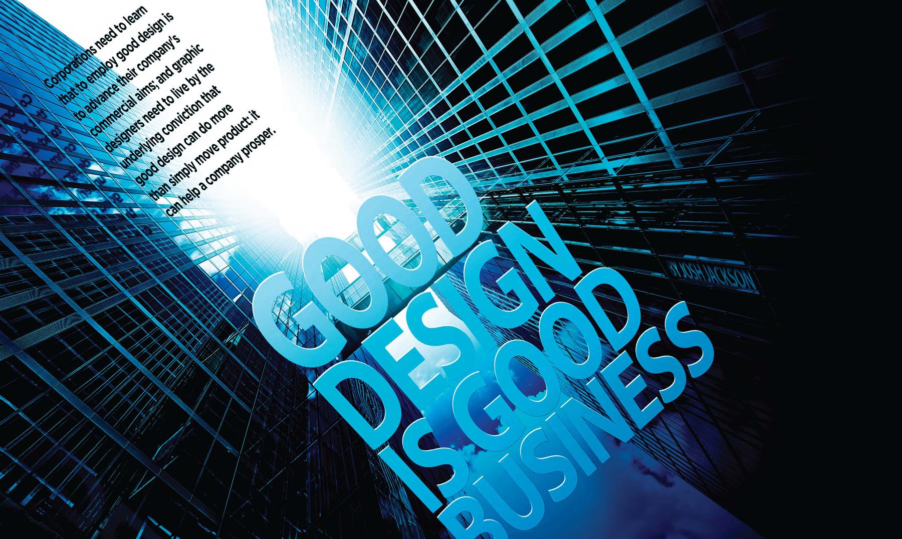 Metropolis magazine spread design