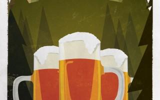 Denver Beer Fest poster