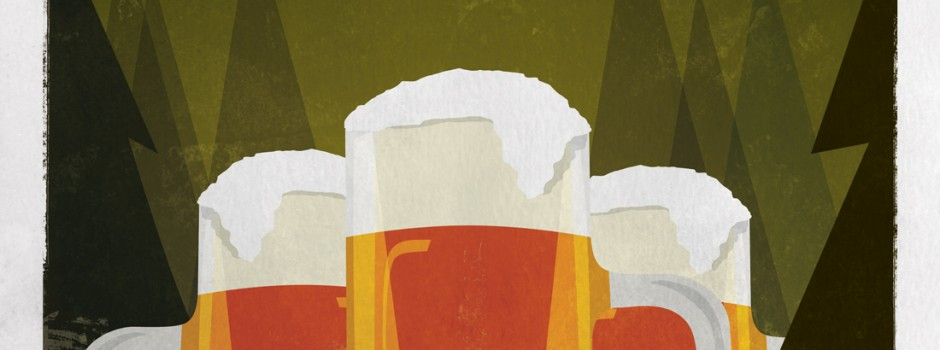 beer-poster-weathered