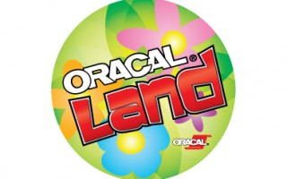Oracal Land coaster