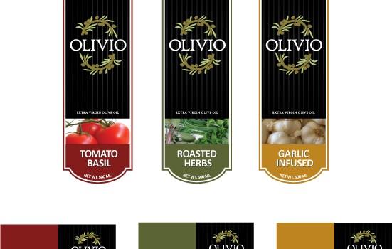 olivio-labels